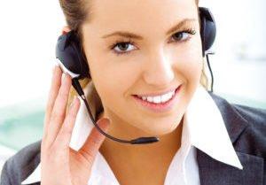 Service-Telefonie Callcenter Inbound